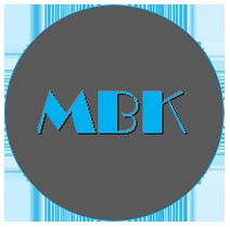 MBK Logo