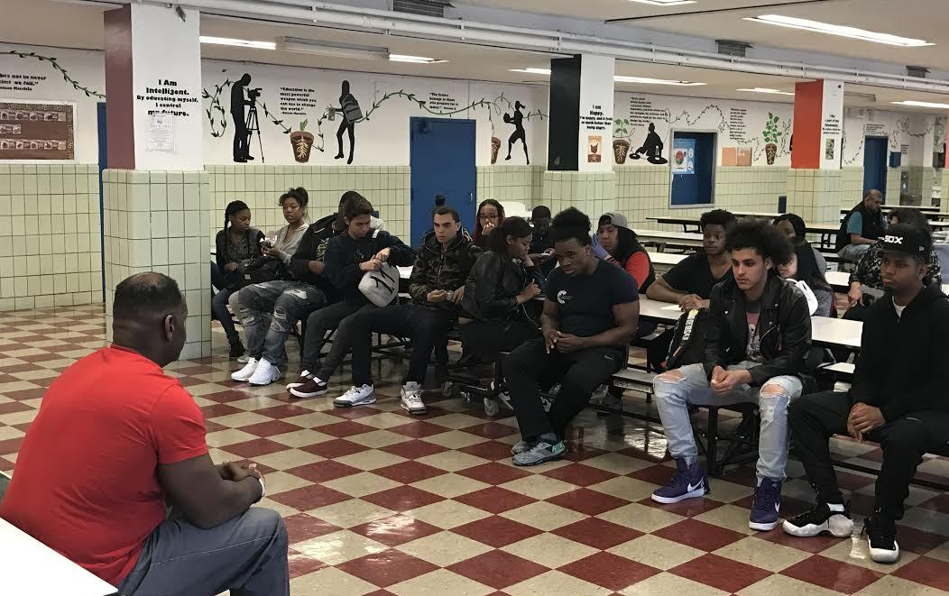 Brooklyn High School for Leadership